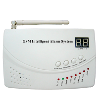 IP & GSM Alarm Communicators